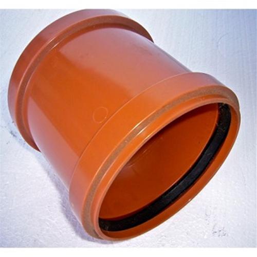 Manicotto in PVC